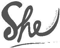 --she